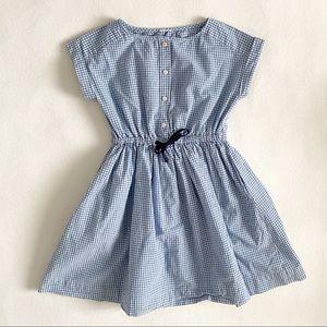 Crewcuts Gingham Dress